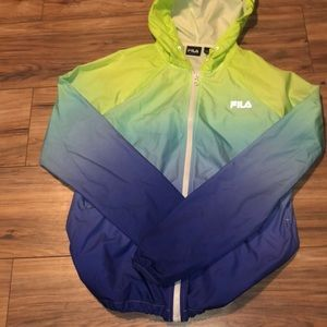Fila ACTIVE windbreaker